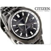 CITIZEN星辰錶Eco-Drive光動能電波手錶生日禮物業務上班族CB0014-52E