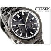 美國代購-CITIZEN星辰錶手錶Eco-Drive光動能電波生日禮物