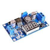LM2596DC-DC可調降壓模組帶電壓表顯示廠家直銷[264056]