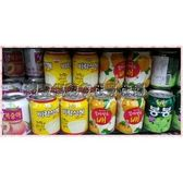 韓國Paldo八道麥芽甜湯/甜米湯(238ml/罐)韓國人氣暢銷飲品HAITAI白葡萄果肉汁/水梨果汁/水蜜桃果汁