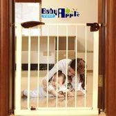 嬰兒童安全門欄寶樓梯口免打孔