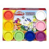 小丸子媽媽培樂多Play-Doh培樂多八色組孩之寶Hasbro培樂多PlayDoh培樂多八色組
