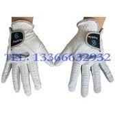 Kingshibao高爾夫兒童雙手手套纖布料golf球桿用品配件