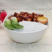 [MOLD-G00258]仿真菜品模型紅燒肉飯模型仿真食物食品模型樣品