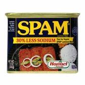 美國午餐肉30%sodium/1罐/340g