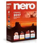 Nero2017Classic標準版-大師之作