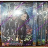 高清DVD專賣店歐美劇2014歐美劇Continuum超越時間線第1季