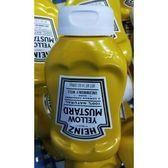 美國亨式黃芥末醬量販版-幸先