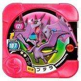 神奇寶貝寶可夢PokémontrettaU3彈U3-20化石翼龍U3-24胖胖哈力娃娃機可用