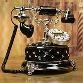 好運來~歐式電話機美式電話機高檔電話機古典電話機仿古電話機