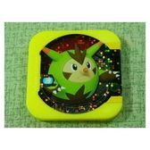 日本正版神奇寶貝TRETTA方形卡匣00彈菁英等級三星卡胖胖哈力00-10台灣可刷