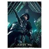 最新歐美劇高清版2017歐美劇《Arrow綠箭俠》第5季3DVD9