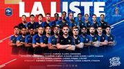 【2018世界盃】法國決選23人   拿卡錫迪、馬迪爾無奈落選