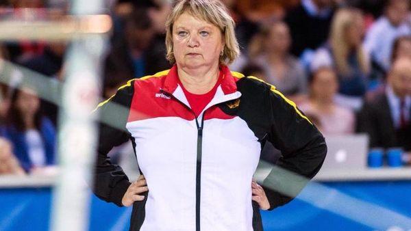 Weiter Hausverbot für Turntrainerin Frehse