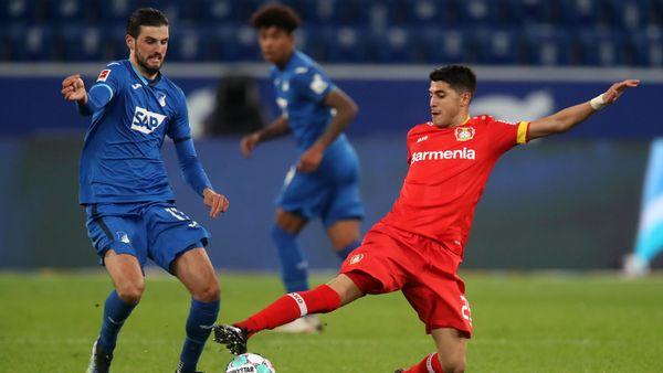 TSG Hoffenheim - Bayer Leverkusen: Kein Sieger im letzten Montagsspiel