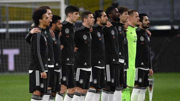 WM-Qualifikation: Wir für 30 - Deutsche Nationalmannschaft mit nächster Botschaft