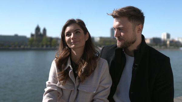 Bachelor 2021: Mietvertrag unterzeichnet! Michèle & Niko starten in ein neues Kapitel