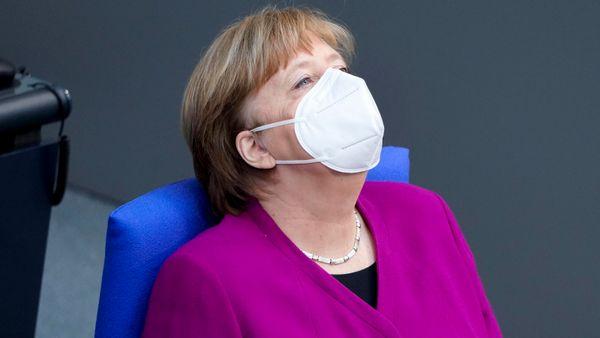 Angela Merkel: DIESEN Lockdown will die Kanzlerin für ganz Deutschland