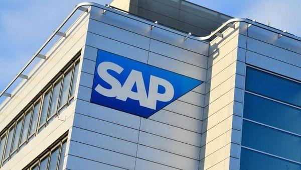SAP appelliert an Mitarbeiter: Fahrt Dienstautos länger!