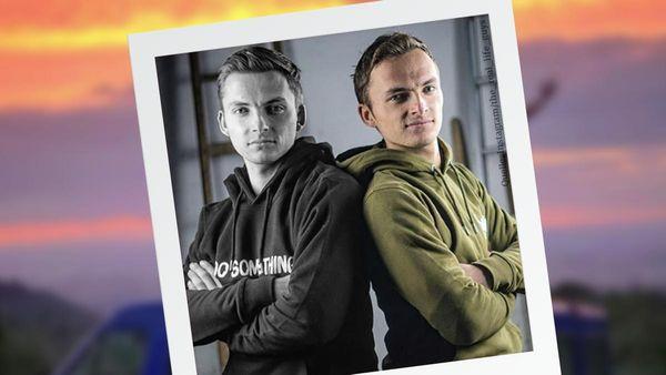 YouTube-Star Philipp Mickenbecker (†23): So sehr vermisst ihn sein Bruder Johannes