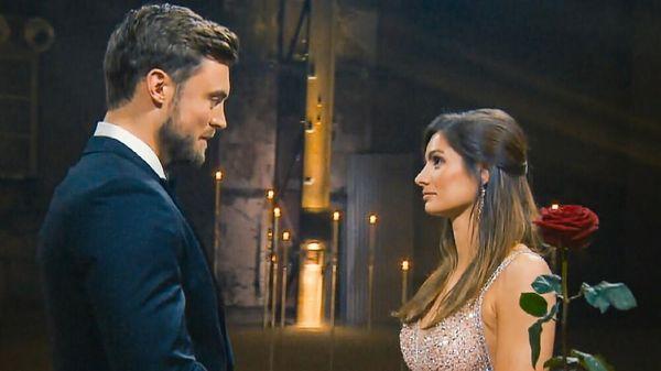 Die Spitznamen von Bachelor Niko Griesert & seiner Michele: Süß oder total daneben?