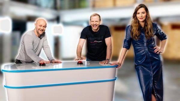 Mario Barth und Jürgen Vogel machen in neuer RTL-Show Schluss mit Klischees