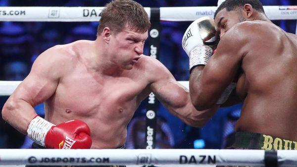 Boxen: Corona-Folgen zu hart - Ex-Schwergewichts-Champion Alexander Powetkin beendet seine Karriere