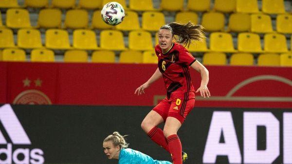 Belgische Fußballerin des Jahres wechselt zur TSG Hoffenheim