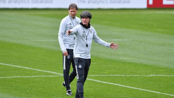 EM 2021 im Ticker: DFB-Team trainiert wieder - Joachim Löw zieht wieder Zügel an