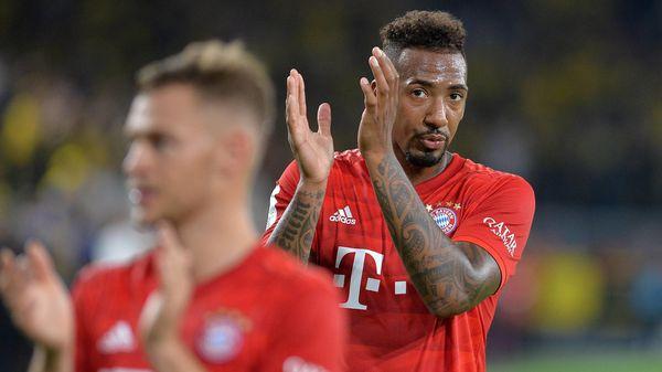 FC Bayern München: Jérôme Boateng erfuhr wohl vor Champions-League-Spiel gegen Paris von seinem Aus beim Rekordmeister