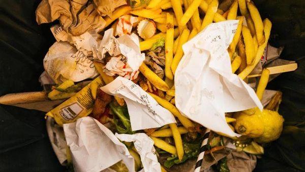 Ministerium will Kantinen bei Müllvermeidung unterstützen