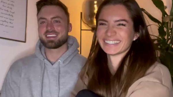 Der Bachelor Niko Griesert und Michèle de Roos: Video-Statement zur Beziehung