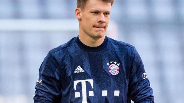 Berlin (dpa) - Fußball-Bundesligist 1. FC Union soll an einer Ausleihe von Alexa [...]