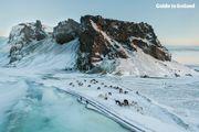 【冰島攻略】為什麼到冰島旅行只有Join Local Tour或者自駕遊兩種選擇?