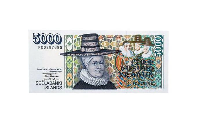 【冰島攻略】在冰島旅行需要換多少本地錢?