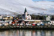 【冰島攻略】北部旅行路線「鑽石圈」景點