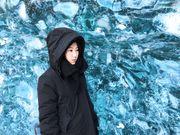 【冰島活動】冬季限定:藍冰洞