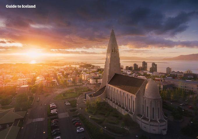 【冰島文化】你真的知道什麼是「冰島」嗎?