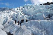 【冰島遊記】斯卡夫塔山冰川健行