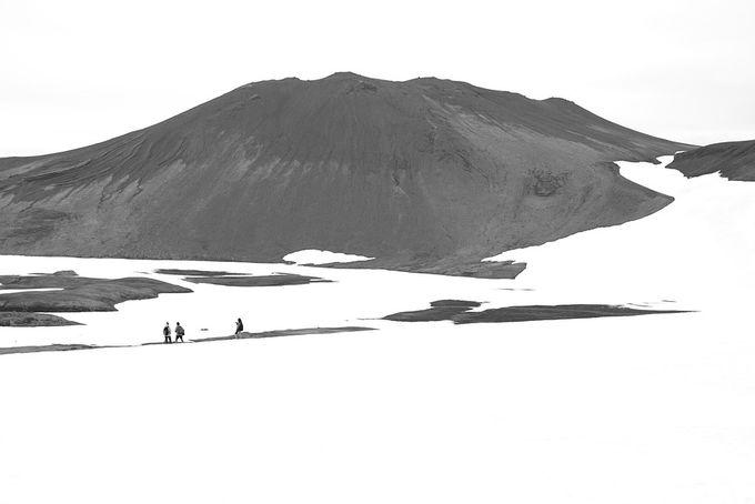 【冰島攻略】到冰島旅行應該怎麼穿?
