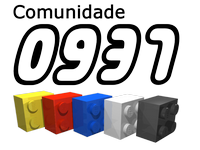 Logotipo Comunidade 0937