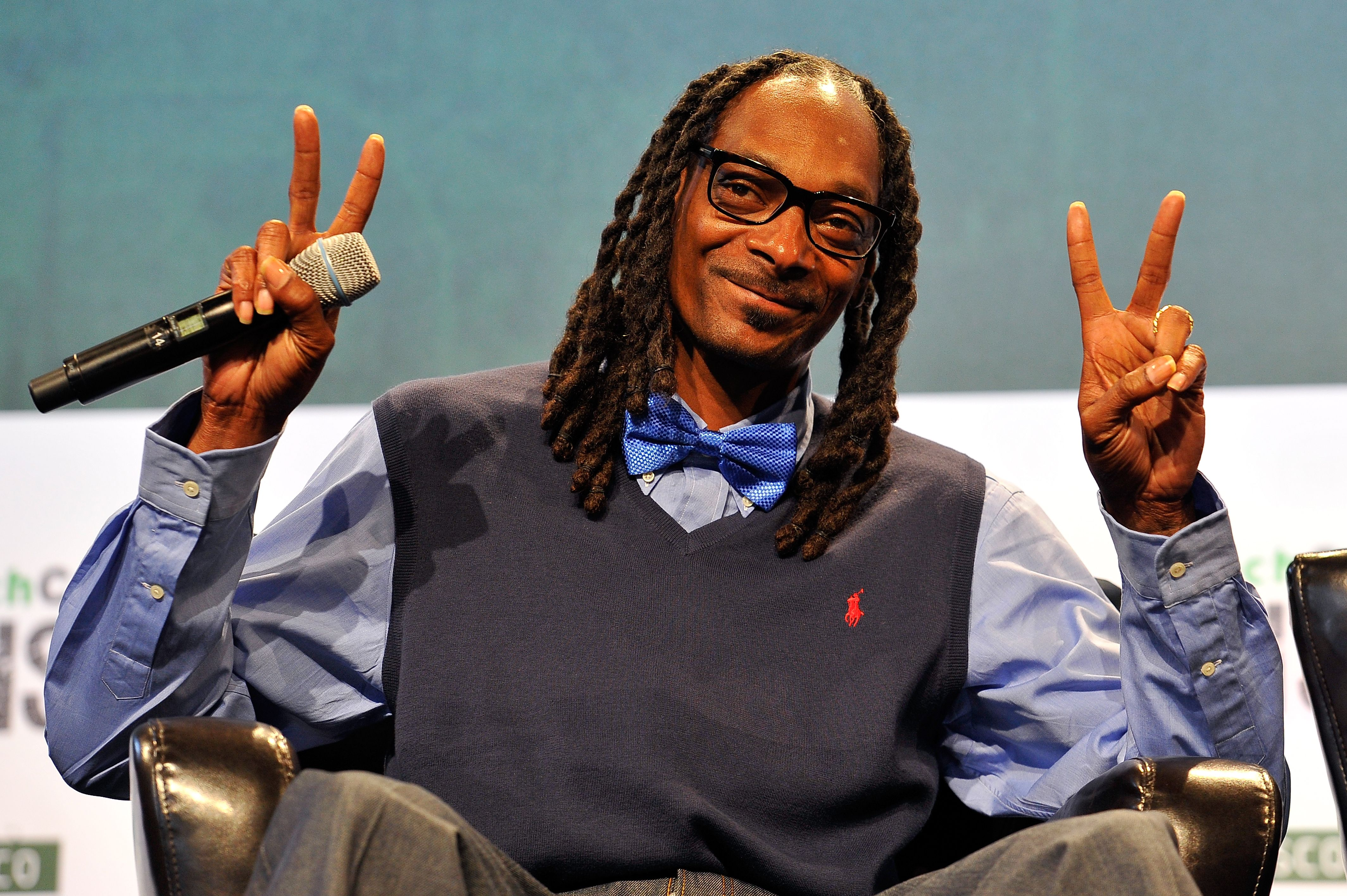 Snoop Dogg is playing LA instead of Denver on 4/20