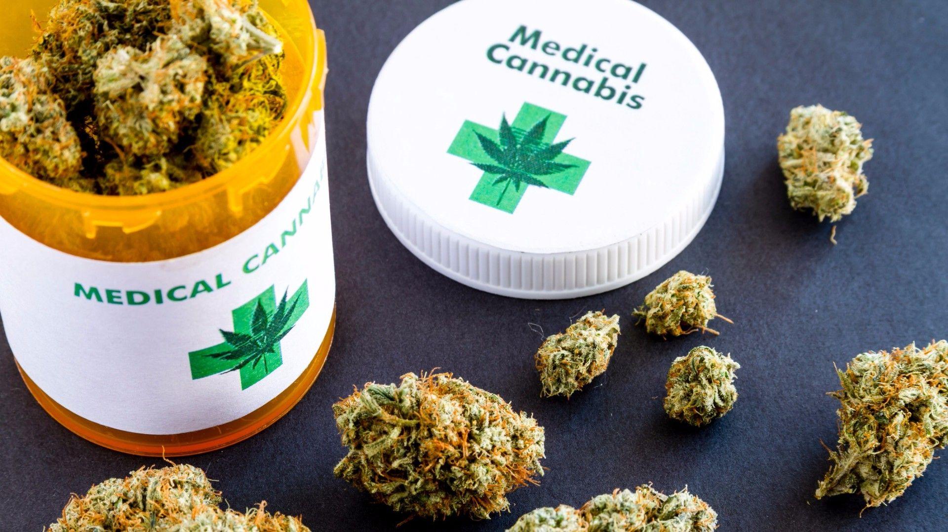 Medicinal marijuana: Another option for Texas veterans with PTSD