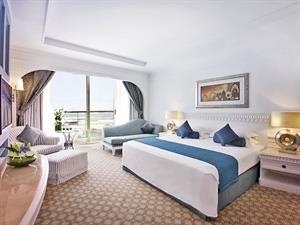 Hotel Habtoor Grand Beach Resort En Spa, Habtoor Grand Beach Resort En Spa in Jumeirah Beach - Dubai - Verenigde Arabische Emiraten