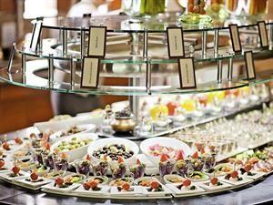 Hotel Hilton Dubai Jumeirah Residences, Hilton Dubai Jumeirah Residences in Dubai - Dubai - Verenigde Arabische Emiraten