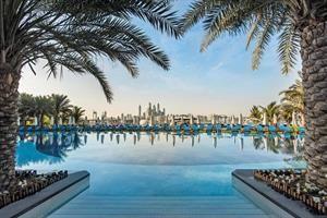 Hotel Rixos The Palm, Rixos The Palm in Dubai - Dubai - Verenigde Arabische Emiraten