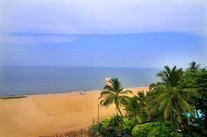 Hotel Jetwing J, Jetwing J in Negombo - Midden - Sri Lanka