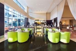 Zonvakantie Dubai - Ibis Al Rigga*** in Dubai Verenigde Arabische Emiraten, AE Verenigde Arabische Emiraten, AE