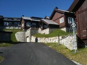 Appartement Havdalsgrenda in Geilo - Buskerud - NO