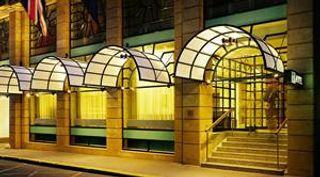 Hotel KK Opera, KK Opera in Hongarije - Budapest